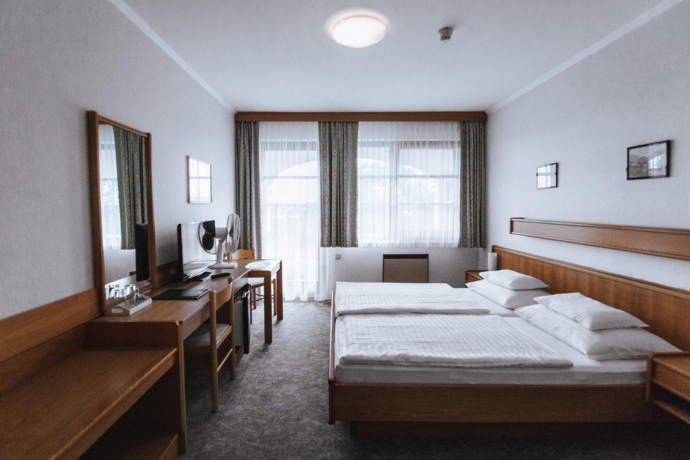 Hotel-Mörbischerhof-Doppelzimmer