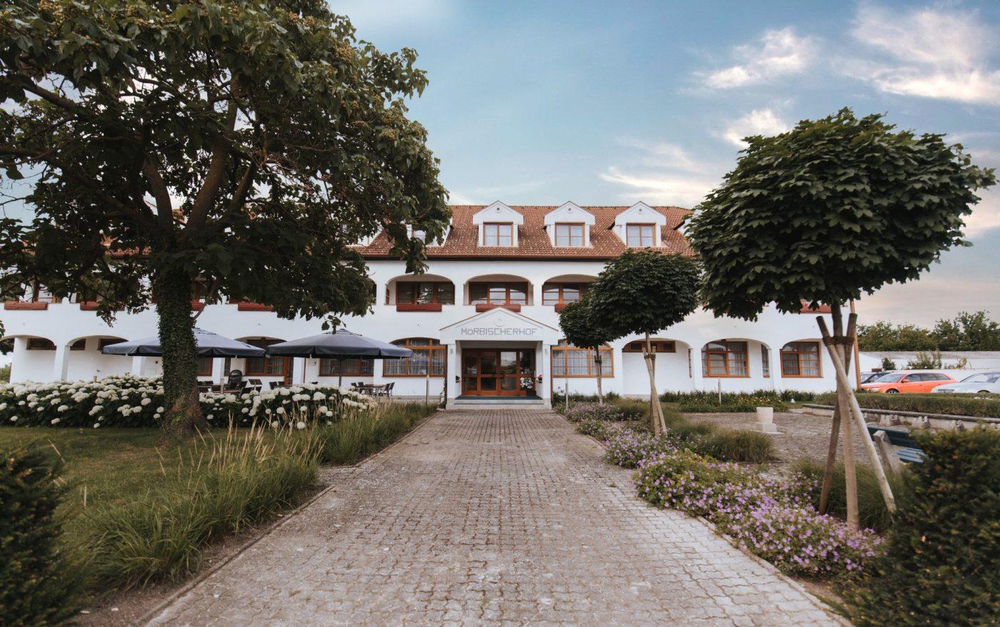 Mörbisch-Hotel-Mörbischerhof-Unterkunft