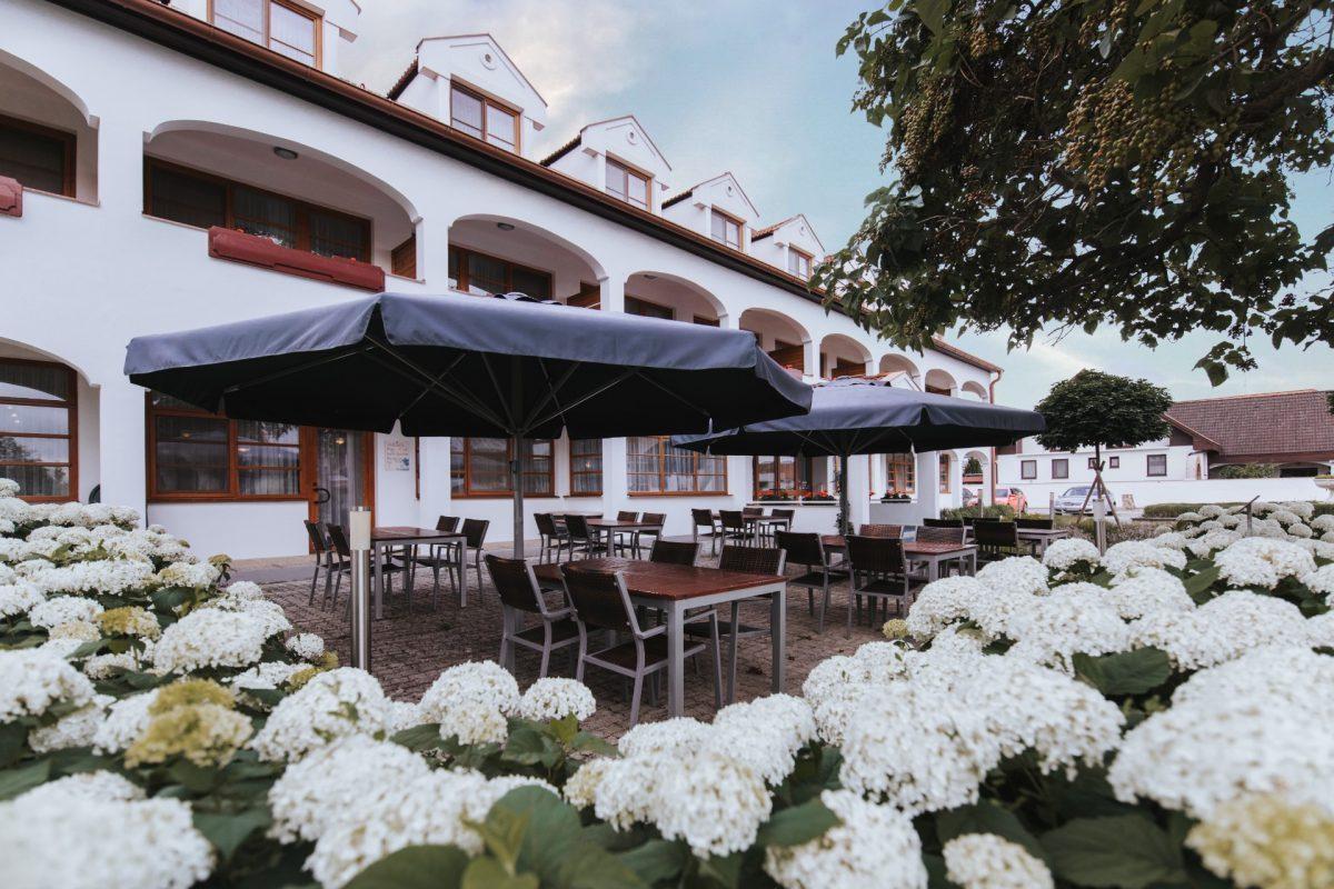 Hotel-Mörbischerhof