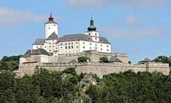 Forchtenstein_Burg